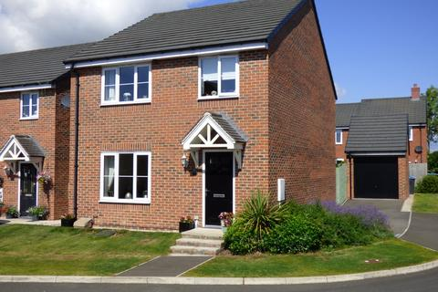 4 bedroom detached house for sale - Railway View, Aiskew, Bedale