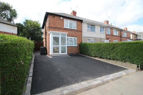 2 bedroom end of terrace house to rent - Pool Farm Road, Acocks Green
