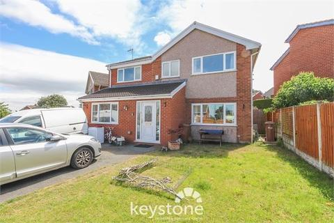 4 bedroom detached house to rent - Elidie Close, Connah's Quay, Deeside. CH5 4JQ