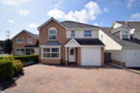 4 bedroom detached house to rent - Pant yr Hebog, Broadlands,Bridgend County Borough, CF31 5DF