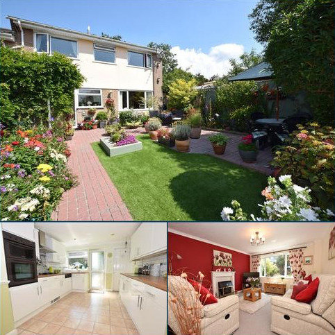 3 bedroom house for sale - Derby Road, Barnstaple