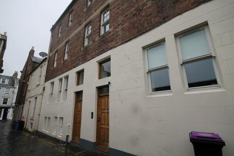 Studio to rent - AYR- Academy Street