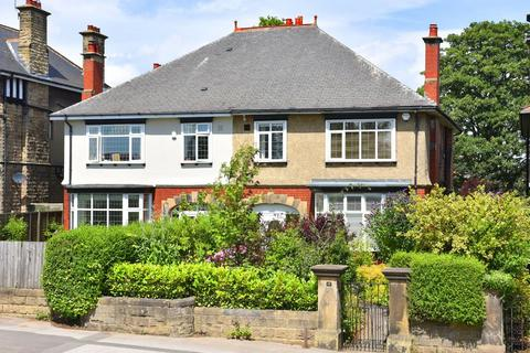 4 bedroom semi-detached house for sale - High Street, Harrogate