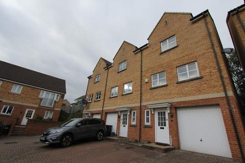 4 bedroom townhouse to rent - Blue Falcon Road, Kingswood