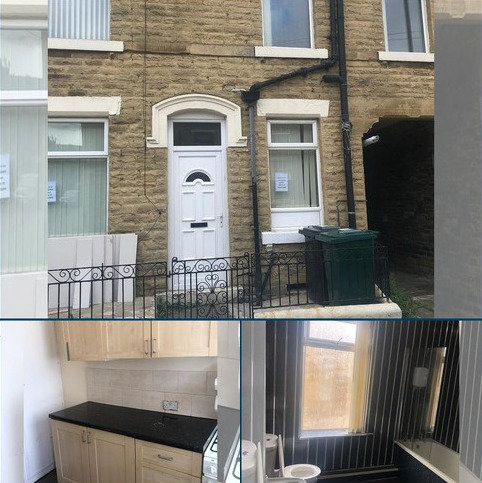2 bedroom terraced house to rent - 1 Brik Lea street BD5