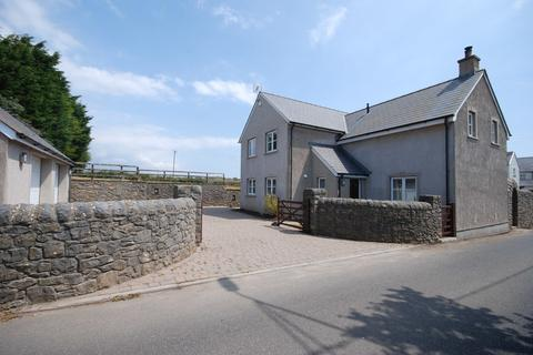 4 bedroom detached house for sale - West Street, Broughton, Vale Of Glamorgan, CF71 7QR