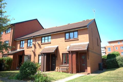 2 bedroom terraced house for sale - Waldren Close, Poole