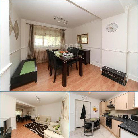 3 bedroom semi-detached house to rent - Shakespeare Drive, Harrow, HA3
