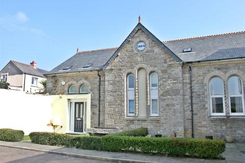 2 bedroom end of terrace house to rent - Praze, Camborne