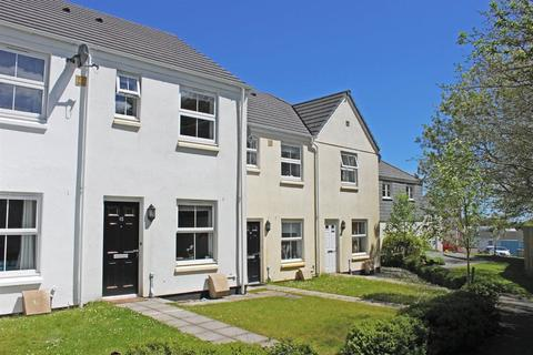 2 bedroom semi-detached house to rent - Round Ring Gardens, Penryn
