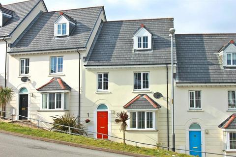 4 bedroom terraced house to rent - Swans Reach, Falmouth