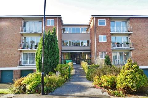 2 bedroom ground floor flat to rent - Bowfell Court, EASTERN GREEN CV5