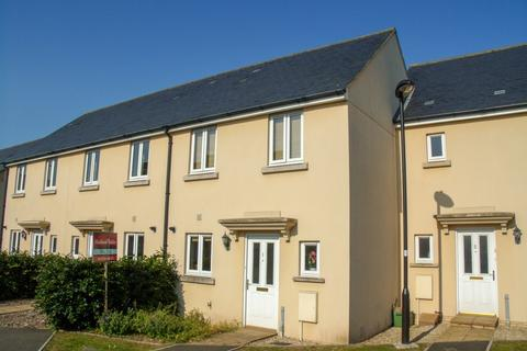 2 bedroom terraced house for sale - Vernhamwood Close, Clarks Way, Bath