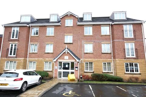 2 bedroom apartment to rent - Canberra Way, Rochdale, OL11