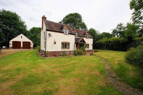 3 bedroom detached house for sale - Bromstead Common, Newport