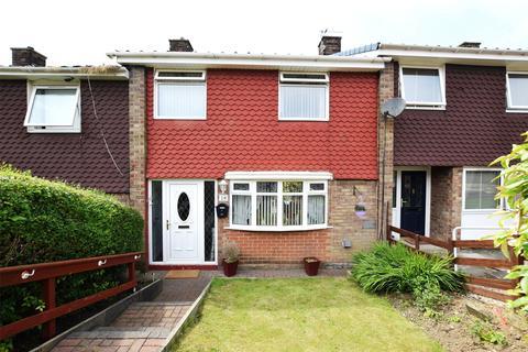 3 bedroom terraced house for sale - Lyndhurst Estate