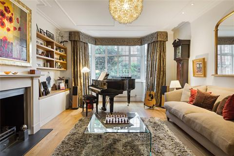 6 bedroom terraced house for sale - Ashworth Road, Maida Vale, London