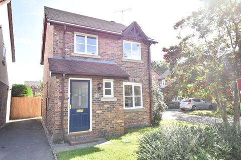 3 bedroom detached house to rent - Oaktree Court, Hoole Lane, Hoole