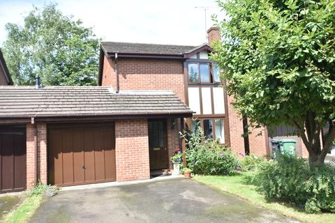 2 bedroom link detached house for sale - Fairmeadow, Pulford