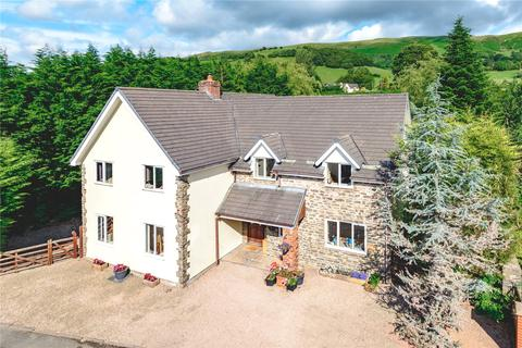 3 bedroom detached house for sale - Pennant, Llanbrynmair, Powys