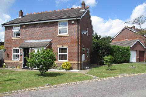 3 bedroom semi-detached house for sale - Chivington Close, Shirley