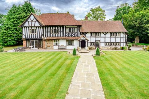 5 bedroom detached house for sale - Solihull Road, Hampton-in-Arden