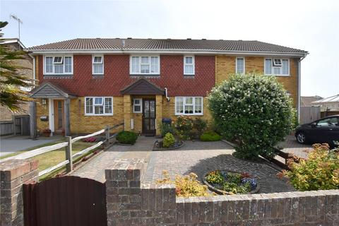 3 bedroom terraced house for sale - The Grovelands, Lancing, West Sussex, BN15