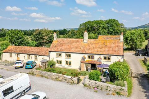 6 bedroom farm house for sale - Biddisham, Axbridge