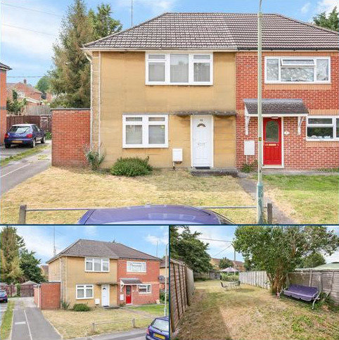 2 bedroom semi-detached house for sale - Boreham Fields, Warminster