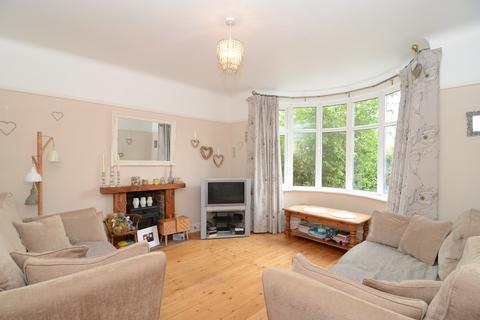 3 bedroom detached house for sale - Leybourne Avenue, Bournemouth