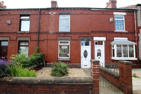 3 bedroom terraced house to rent - New Street, Sutton Leach, St Helens