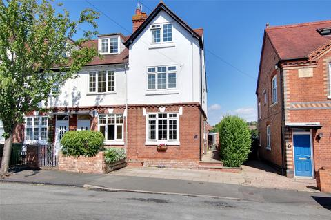 3 bedroom end of terrace house for sale - Princes Avenue, Droitwich, Worcestershire, WR9