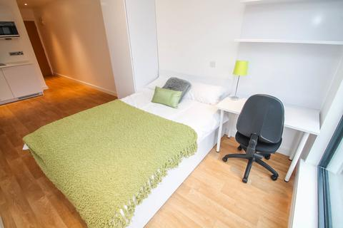 Studio to rent - All BILLS INCLUDED - The Pavilion, Headingley