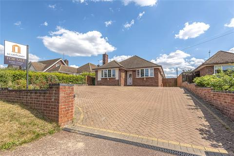 4 bedroom detached bungalow for sale - Gidley Way, Horspath, Oxford, OX33