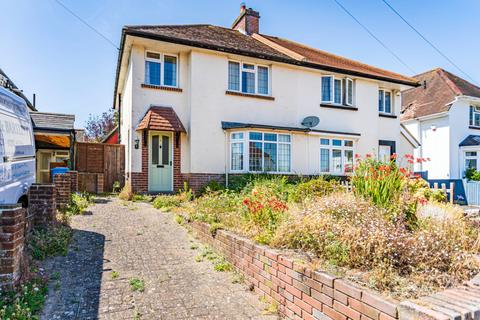 3 bedroom semi-detached house for sale - Earlham Drive, Poole, BH14