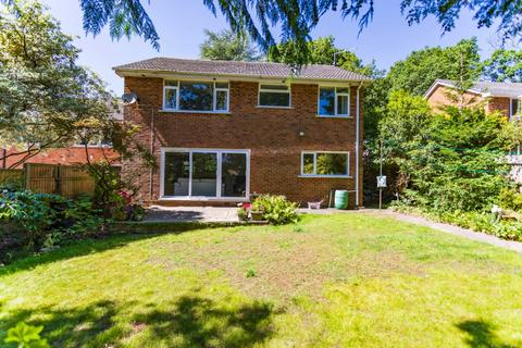 4 bedroom detached house for sale - Felton Road, Lower Parkstone, Poole, BH14