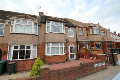 3 bedroom terraced house for sale - Dallington Road , Coundon