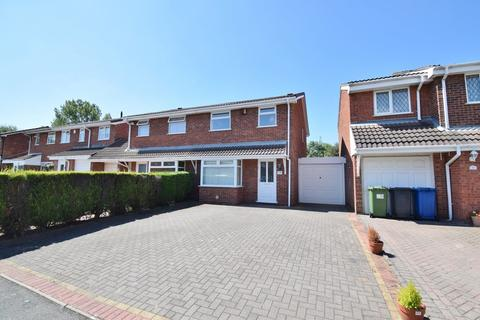 3 bedroom semi-detached house to rent - Standedge, Wilnecote