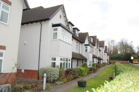 2 bedroom apartment to rent - Belwell Place, Four Oaks