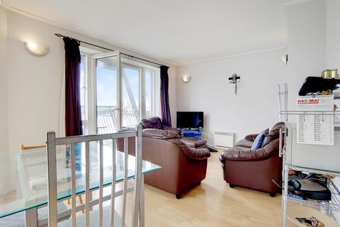 2 bedroom apartment for sale - Naxos Building, Seacon Wharf, E14