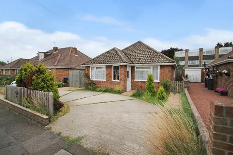 3 bedroom detached bungalow for sale - Crabtree Lane, Lancing BN15 9PF
