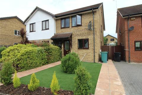 3 bedroom semi-detached house for sale - Crusader Road, Bournemouth, Dorset, BH11