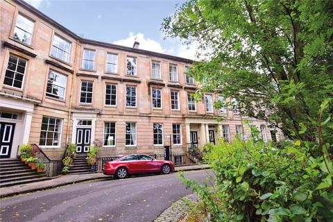 4 bedroom apartment for sale - First Floor, Lansdowne Crescent, Kelvinbridge, Glasgow