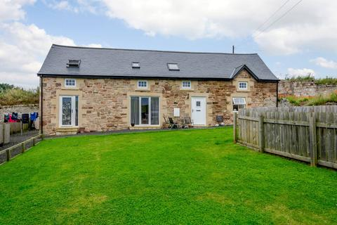 4 bedroom detached house for sale - The Granary, Castle Hills, Berwick-upon-Tweed, Northumberland