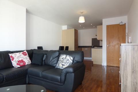 2 bedroom apartment to rent - Apartment 94, 42 Ryland Street