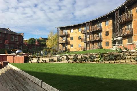 2 bedroom apartment to rent - North Street, Leeds City Centre