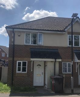 2 bedroom semi-detached house for sale - Earls Lane, Cippenham, Slough
