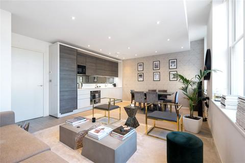 2 bedroom apartment to rent - Pentonville Road, Islington, N1