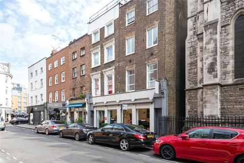 1 bedroom apartment to rent - Blandford Street, Marylebone, W1U