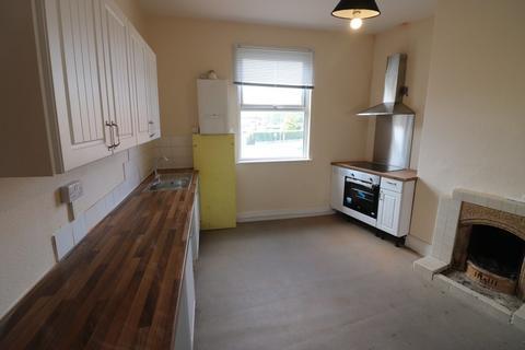 2 bedroom apartment to rent - 99a Peel Street